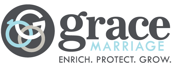 Grace Marriage Logo